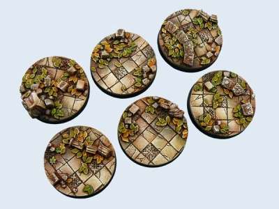 Ancient Bases, 40mm (2)