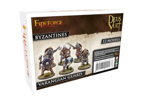 Varangian Guard (12)