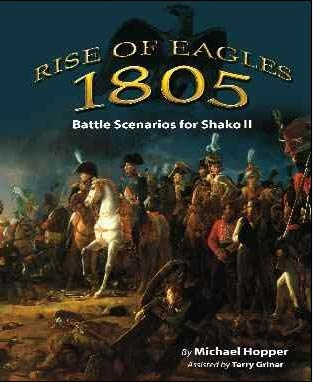 Rise of Eagles (Scenarios for Shako II) (OOP)