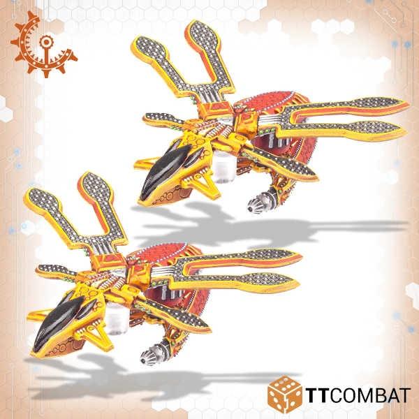 Thunderbird Light Gunship