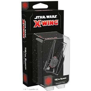 SW: X-Wing 2.Ed. TIE/vn-Dämpfer