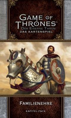 GoT Kartenspiel: Der Eiserne Thron - Familienehre