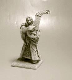 Elfen Musiker