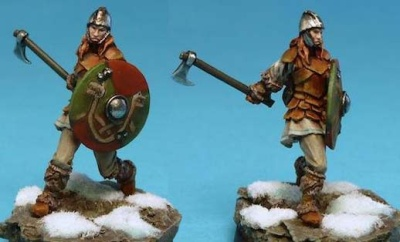 Vilhanna of the Shield