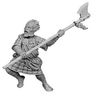 Men of Clochar, Tuanagh Command Unit (10)