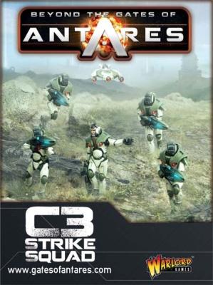 Concord C3 Strike Squad (5)