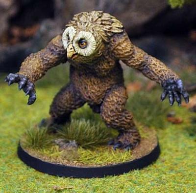 Owlbear II