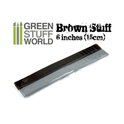 Brown Stuff Tape (15cm)