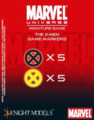 X-Men Marker