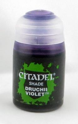 Druchii Violet (SHADE) 24ml