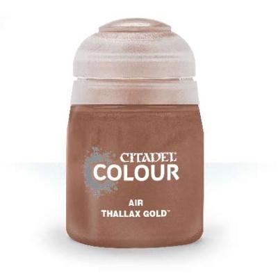 Thallax Gold (Air)