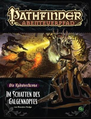 Abenteuerpfad #12: Im Schatten des Galgenkopfes (6 von 6)