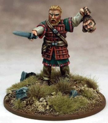 Saxon Warlord (1)
