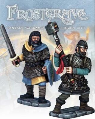 Knight & Templar II