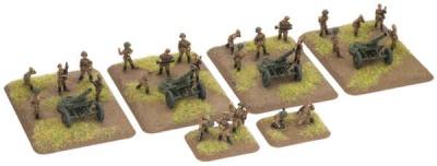 160mm obr 1943 Mortar