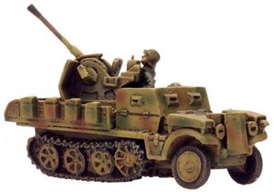 10/5 Armoured Cab (2cm)