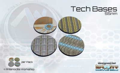 Tech Bases - 55mm round (4)