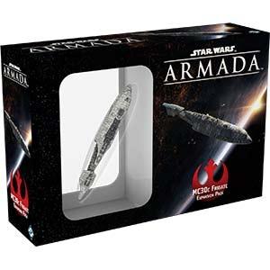 Star Wars Armada: MC30c Frigate