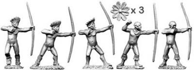Tupi Archers