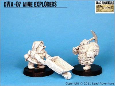 Mine Explorers (2)
