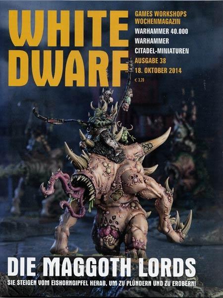 White Dwarf 038 Oktober 2019