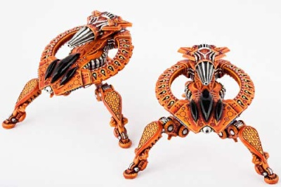 Shaltari: Tarantula Battle Strider (2)