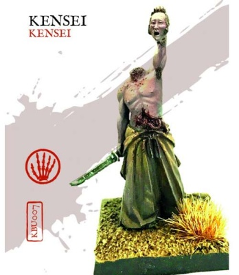 Kensei Undead (1)