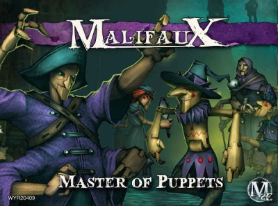 Master of Puppets: Collodi Crew (9)