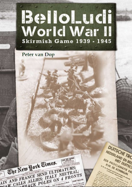 BelloLudi Skirmish WW2 Bundle