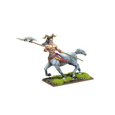 Kings of War Vanguard: FoN Centaur Chief