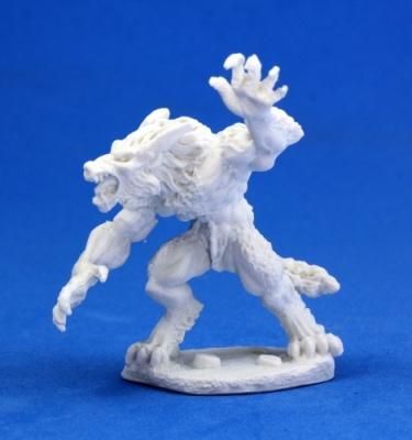 Werewolf (1)
