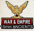 War & Empire (15mm)