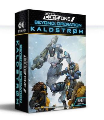 Beyond Kaldstrom (PO) (YJ)