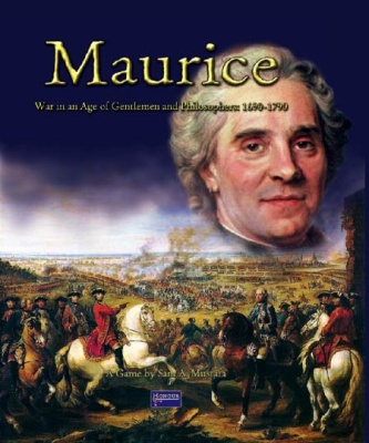Maurice(1690-1790)