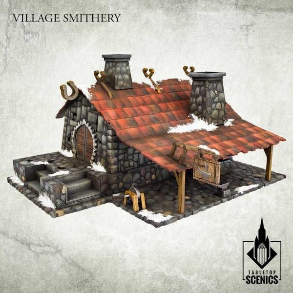Village Smithery
