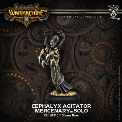 Mercenary Cephalyx Agitator Solo (1)