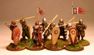 Flemish Mercenaries