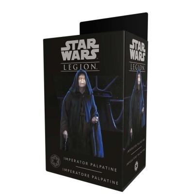 Star Wars: Legion - Imperator Palpatine
