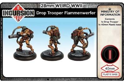 Droptrooper Flammenwerfer (1)