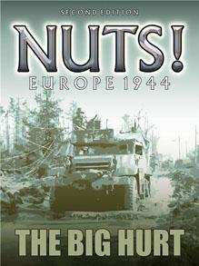 NUTS!: The Big Hurt