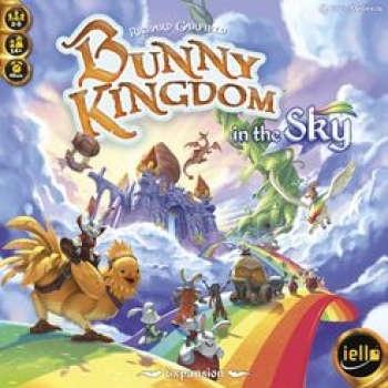 Bunny Kingdom: In the Sky - EN