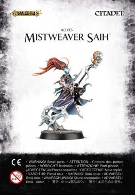Mistweaver Saih (MO)
