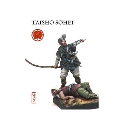 Taisho sohei (1)