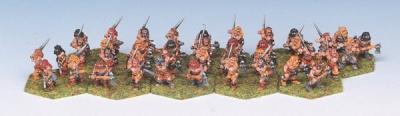 Berserkers (40)