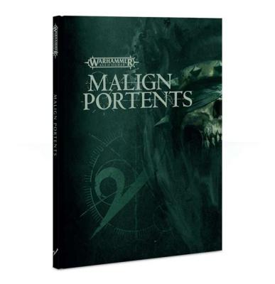 Warhammer Age of Sigmar: Malign Portents