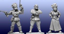 Koschei's Cossacks