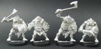 Orc Brutes A