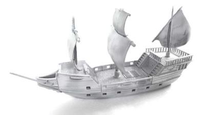 Schiffbausatz 3