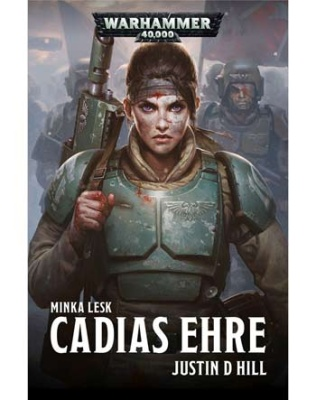 Minka Lesk: Cadias Ehre (Taschenbuch)