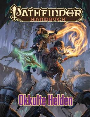 Handbuch Okkulte Helden